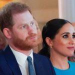 Meghan Markle s'apprête à réaliser un film sur la vie de Diana ?
