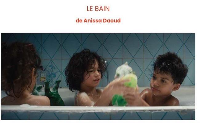 """Résultat de recherche d'images pour """"le bain de anissa daoud"""""""