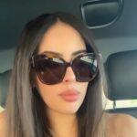 Amira Al Jaziri confirme sa rupture