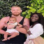 William Elias surprend son épouse, Abeer Sinder, à l'occasion de son anniversaire